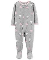 a2a14ad05ebb Pajamas Carter s Baby Clothes - Macy s