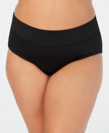 Nike Plus Size Bikini Bottoms