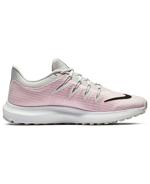 a11269a0e1df Nike Women s Quest Running Sneakers from Finish Line   Reviews ...