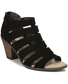 Dr. Scholl's Women's Chaser Dress Sandals