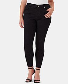 WILLIAM RAST Trendy Plus Size Perfect Skinny Jeans