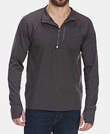 EMS® Men's Techwick Transition 1/2-Zip Pullover
