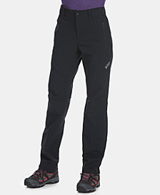EMS® Women's Pinnacle Water-Resistant Soft Shell Pants
