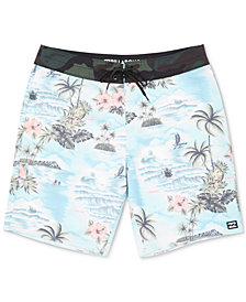 Billabong Men's Sunday Airlite Board Shorts