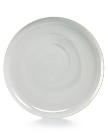 Modern Marble Dinner Plate, Created for Macy's