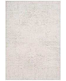 "Surya Aisha AIS-2309 Medium Gray 9'3"" x 12'3"" Area Rug"