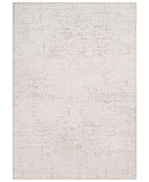 """Surya Aisha AIS-2309 Medium Gray 9'3"""" x 12'3"""" Area Rug"""