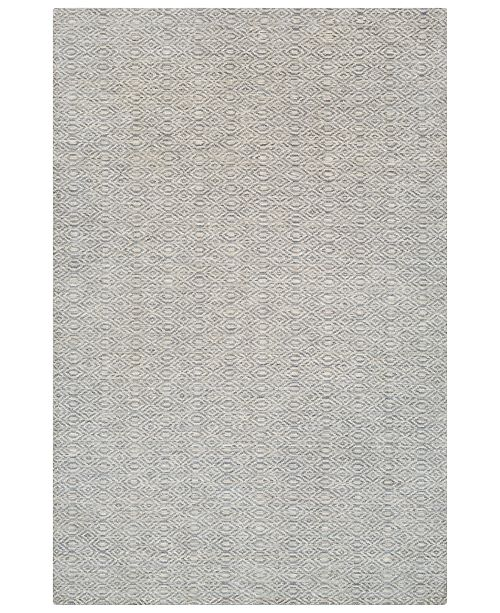 Surya Astara ASA-1004 Medium Gray 9' x 13' Area Rug