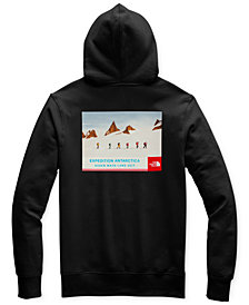 The North Face Men's Antarctica Collectors Graphic Hoodie