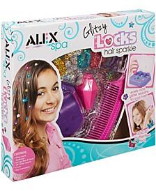 ALEX Spa - Glitzy Locks Hair Sparkle
