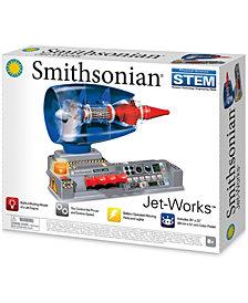 Smithsonian Jet-Works