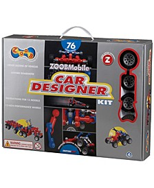 Car Designer Kit