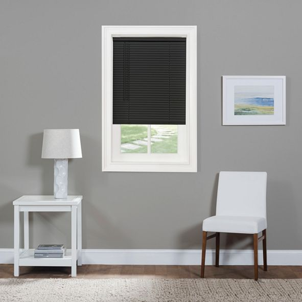 "Achim Cordless GII Morningstar 1"" Light Filtering Mini Blind,  27x64"