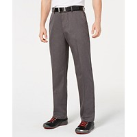 Deals on Attack Life by Greg Norman Mens Heathered Pants