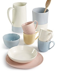 Color Striping Dinnerware, Created for Macy's