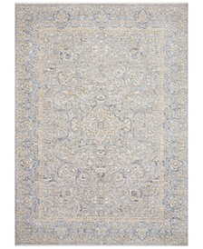 "Pandora PAN-01 2'6"" x 10' Runner Area Rug"