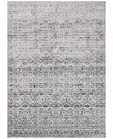 "Patina PJ-06 2'7"" x 12' Runner Area Rug"