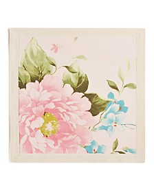 "Elrene Julia Blush 15"" x 15"" Placemat"