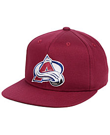 Outerstuff Boys' Colorado Avalanche Constant Snapback Cap