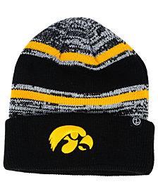 Zephyr Iowa Hawkeyes Slush Cuff Knit Hat