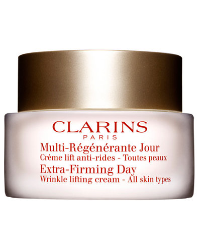 Clarins Extra-Firming Day Wrinkle Lifting Cream - All Skin Types, 1.7 oz