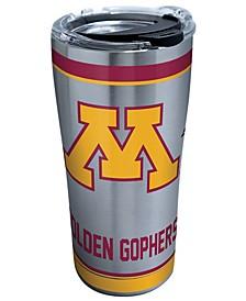 Minnesota Golden Gophers 20oz Tradition Stainless Steel Tumbler