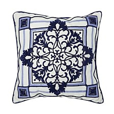 Leland Fashion Decorative Pillow