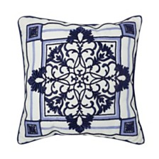 Croscill Leland Fashion Decorative Pillow