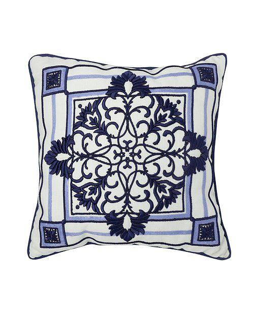 Croscill Leland Fashion Decorative Pillow