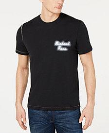 Michael Kors Men's Neon Concert Logo Graphic T-Shirt