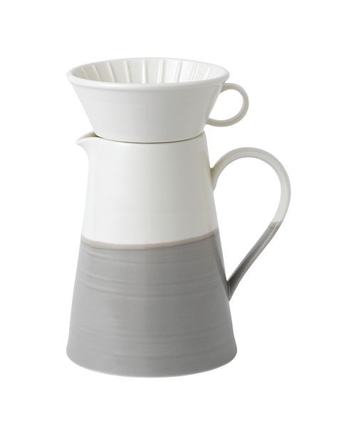 Royal Doulton Coffee Studio Pour Over Jug Set