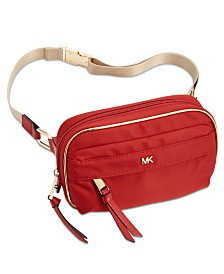 MICHAEL Michael Kors Utility Belt Bag