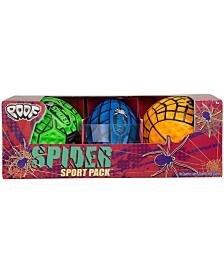 Spider Sport Pack