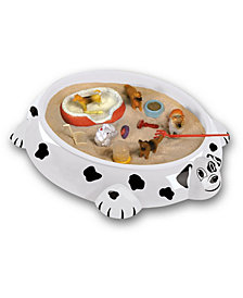 Sandbox Critters Play Set - Dalmatian Dog