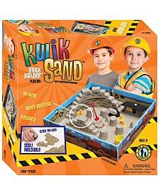 KwikSand Play Set - Brick Builder