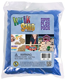 KwikSand Refill Pack - Blue
