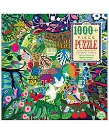 Bountiful Garden Puzzle- 1008 Pieces