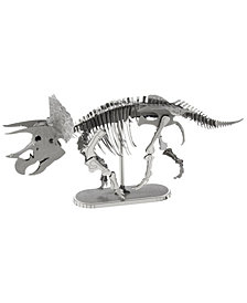 Metal Earth 3D Metal Model Kit - Triceratops