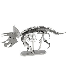 Metal Earth 3D Metal Model Kit - Triceratops