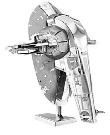 Metal Earth 3D Metal Model Kit - Star Wars Slave I