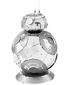 Metal Earth 3D Metal Model Kit - Star Wars Episode 7 BB-8