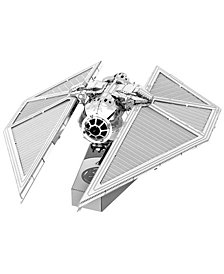 Metal Earth 3D Metal Model Kit - Star Wars Rogue One TIE Striker