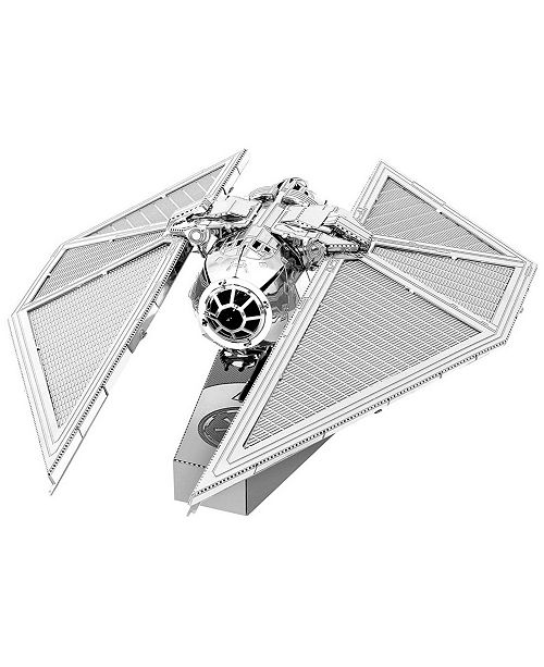 Fascinations Metal Earth 3D Metal Model Kit - Star Wars Rogue One TIE Striker
