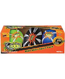 Max Boom Mini Sport Pack