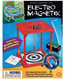 Slinky Science Kit - Electro-Magnetix Mini Lab