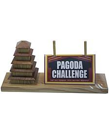 Pagoda Challenge Puzzle