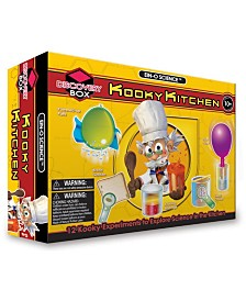 EIN-O Science Discovery Box - Kooky Kitchen