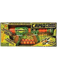 Camo Power Popper