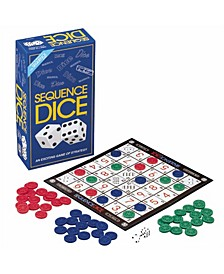 Sequence Dice Game