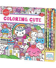 Coloring Cute